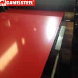 中国Camelsteelからの上塗を施してある鋼板を着色しなさい