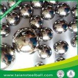 Certificados ISO9001 OEM de fábrica de grado 50# la bola de acero al carbono