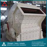 Frantumatore a urto di capacità elevata per estrazione mineraria