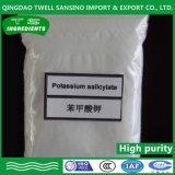Benzoate van het Kalium van het Product van de Chemische producten van de Bewaarmiddelen van het Voedsel van de Rang van het voedsel