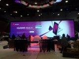 Hohe Auflösung P4.81 Innen-LED-Bildschirmanzeige für Miete