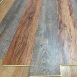 Plancher recouvert de vinyle de conception en bois de 3,5 mm