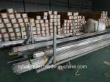 De Staaf van het Verbindingsstuk van het Aluminium van de heet-verkoop voor het Isoleren van Glas met Beste Kwaliteit