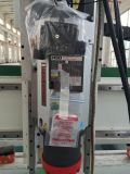 Резец подвергая механической обработке центра 3D CNC Na-1530