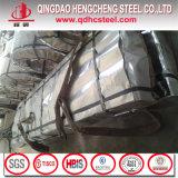 Hdgi JIS G3302 Zink-gewölbtes Stahlblech für Dach
