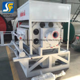 Las pequeñas empresas de la máquina de reciclaje de residuos de papel Molino de la maquinaria haciendo huevo Tary Precio