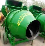 Betoneira máquina 350L com alta qualidade na Índia