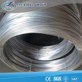GIのエレクトロ電流を通され、熱いすくいの工場価格の電流を通された鋼鉄鉄ワイヤー