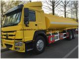 De Tankwagen van de Olie van Sinotruk HOWO