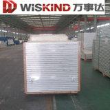 El panel de emparedado del almacén del aislante termal