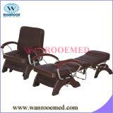 La nueva silla de acompañante de lujo