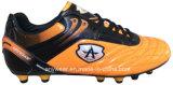 El fútbol botas con suela de TPU para los hombres los zapatos (815-9509)