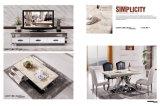Tavolino da salotto moderno della mobilia domestica
