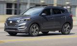 Neue Selbst--Ersparen-Teile chromierte vorderes Hauben-Kühler-Gitter für Hyundai-Tucson 2016-2017 OEM#86350-D3100cr/86350-D3000/86350-D3050