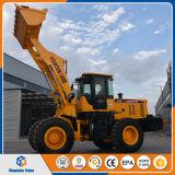 中国の構築機械車輪のローダー936の販売のための2.5ton小型ローダー