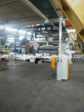 cadena de producción de la cartulina acanalada 1800 5ply
