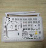 Gpon 4ge+2phone+WiFi+USB F660 ONU compatibile con Zte Olt, firmware inglese