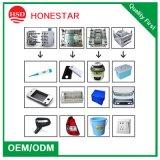 Moulage par injection fait sur commande de précision pour le produit en plastique avec la capacité d'OEM/ODM