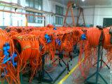 V8 переходного кабеля/видов геофизические кабель
