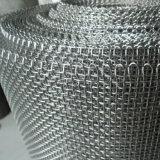 Acoplamiento de alambre de acero inoxidable usado para los filtros especiales