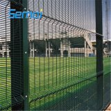 barriera di sicurezza di ascensione della rete fissa dell'aeroporto di altezza 358 di 2.5m anti