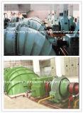 Turbine hydraulique/Hydroturbine de turbine décharge hydro-électrique tubulaire de générateur de grande (l'eau)