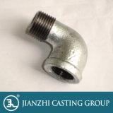 Formbares Eisen-Rohrfittings M/F Eblw 92