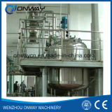 Fj High Efficent Factory Price Síntese hidrotérmica farmacêutica Agitated Polymerization Reactor