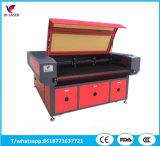 Dongguan-Fabrik CNC-Gewebe-Laser-Ausschnitt-Maschine