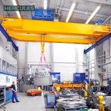 Customerized 5-50 тонн двойной подкрановая балка СРВ крана, Мост крана мостового крана