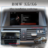 Android stereo 7.1 1+16GB di BMW X5 BMW X6 DVD Navigatior dell'automobile di Carplay