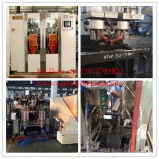 El plástico de alta velocidad embotella la máquina Htsii-2L del moldeo por insuflación de aire comprimido de Tongda