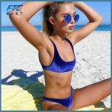 Сексуальный износ пляжа Swimsuit Swimwear Бикини способа женщины