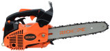 Puissant Easy Start Essence Chainsaw Haute Qualité CS2500