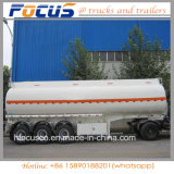 A fábrica de alumínio do Tanque de Combustível de 45-60cbm/cisterna/Utility Truck semi reboque