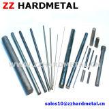 Carbure de tungstène de grosseur du grain de l'amende Yl10.2 superbe Rod