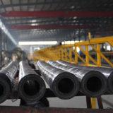 Tubo flessibile peristaltico della gomma della pompa di compressione di Kingdaflex