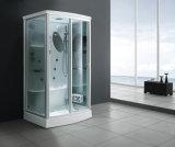 Sitio de ducha cómodo del vapor del ocio (M-8256B)