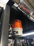 Dieselgabelstapler 3500kg mit Motor Japan-Isuzu