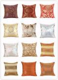 45*45cm Cojín de seda jacquard para la decoración del hogar