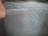 Серебряная Coated ячеистая сеть алюминиевого сплава против москита