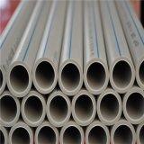 ISOの証明書PPR材料の緑のプラスチック配管システム冷水の供給PPRの管