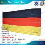 Schwarze rote gelbe Markierungsfahnen-Deutschland-Markierungsfahnen (M-NF05F09017)