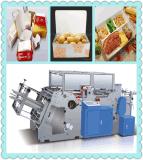 Pacote de snacks descartáveis de melhor qualidade máquina de fazer da Caixa