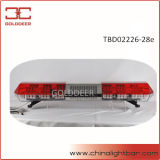 1200mm Red Color LED Warning Light Bar (TBD02226-28e)