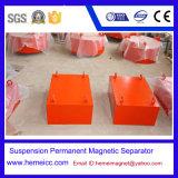 Separator van de Opschorting van Rcyb de Permanente Magnetische voor de Transportbanden van de Riem