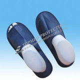 Disposable Unisex Nonwoven PP+EVA Hotel Slipper