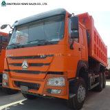Vrachtwagen van de Stortplaats van de Mijnbouw van Sinotruk HOWO de Op zwaar werk berekende voor Verkoop