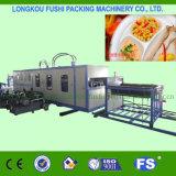 Wegwerf-PS-Schaumgummi-Mittagessen-Kasten, der Maschine herstellt