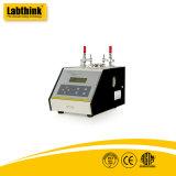 Высокая точность материалов проницаемостью воздуха испытательного оборудования
